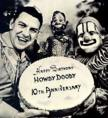 Remember Buffalo Bob, Howdy Doody and Clarabell the Clown? (Photo courtesy of Jerry Kasper)